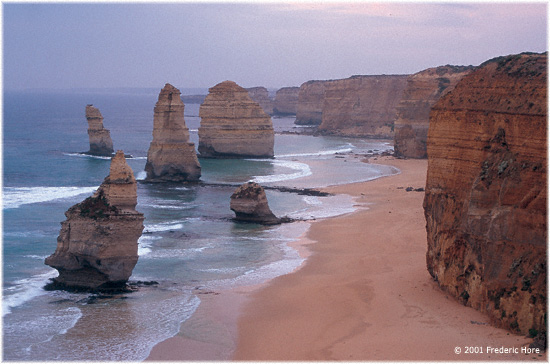 Port Campbell National Park, Victoria